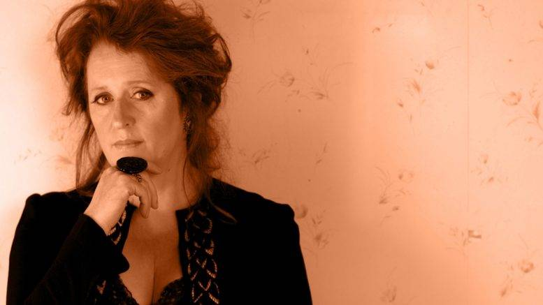 "Mary Coughlan has been described as ""Ireland's Billie Holiday""."