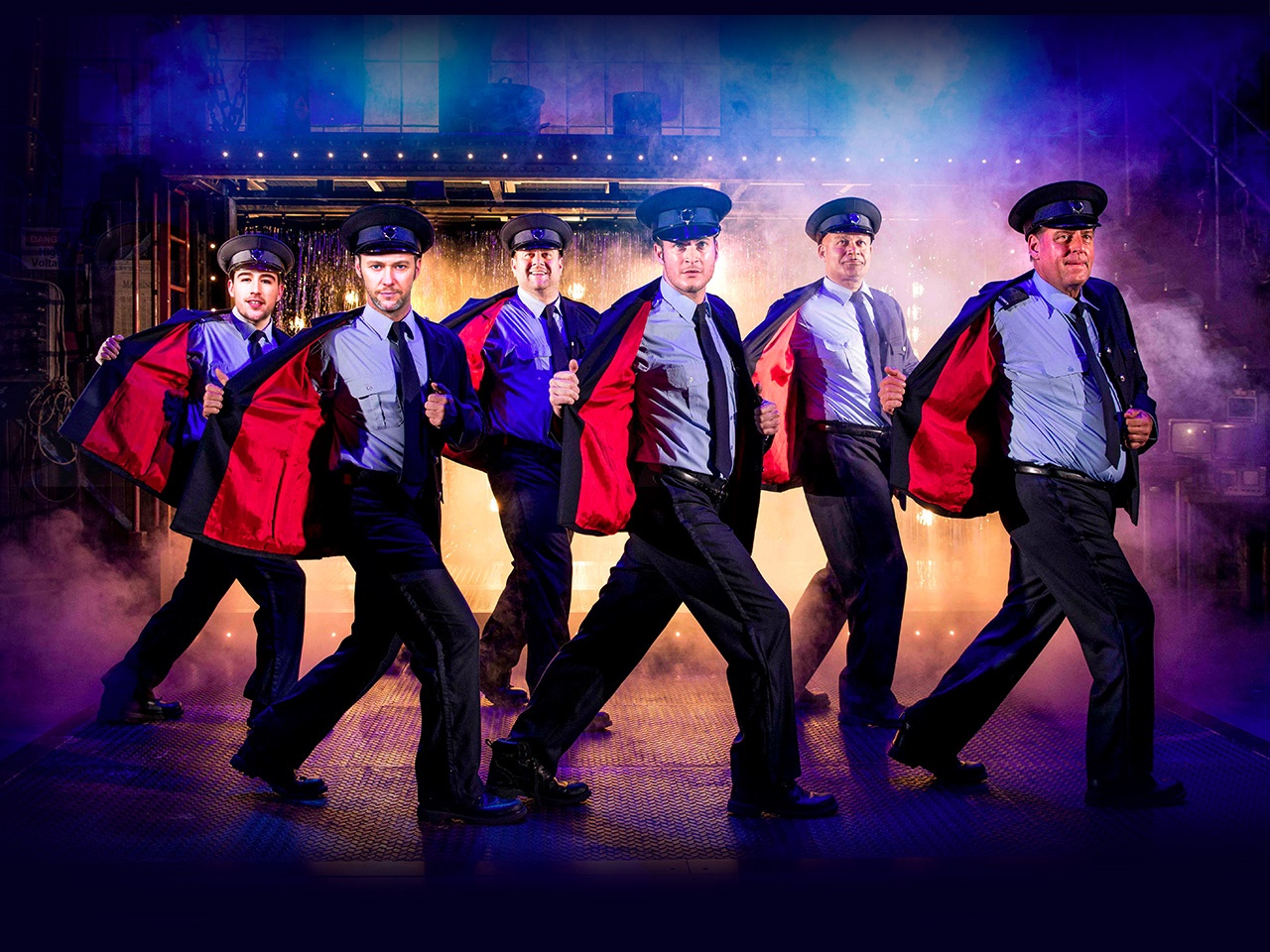 The Full Monty is coming to Hull New Theatre.