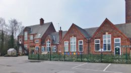 Thoresby Primary School